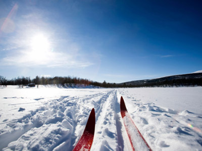 Cross Country Ski Manitoba